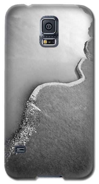 Clinch River Galaxy S5 Case by Melinda Fawver