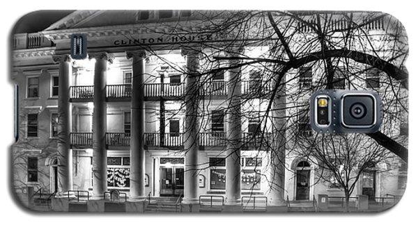 Clinton House Ithaca Galaxy S5 Case