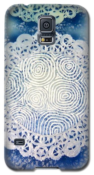 Clipart 010 Galaxy S5 Case