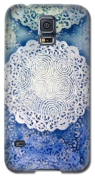 Clipart 011 Galaxy S5 Case
