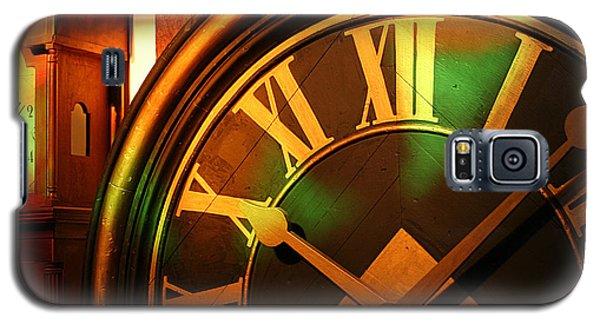 Clocks Galaxy S5 Case