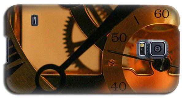 Clockwork Galaxy S5 Case