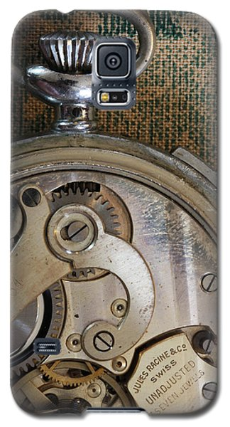 Clockworks 4 Galaxy S5 Case