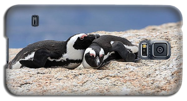 Close Bonds Galaxy S5 Case