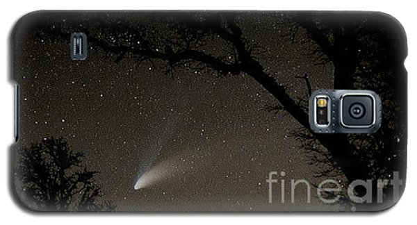 Galaxy S5 Case featuring the photograph Close Encounter by Nick  Boren