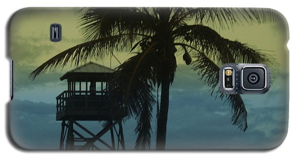 Close To Paradise No2 Galaxy S5 Case by Megan Dirsa-DuBois