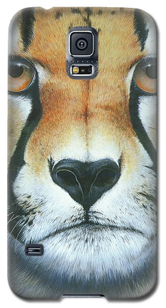 Close To The Soul Galaxy S5 Case