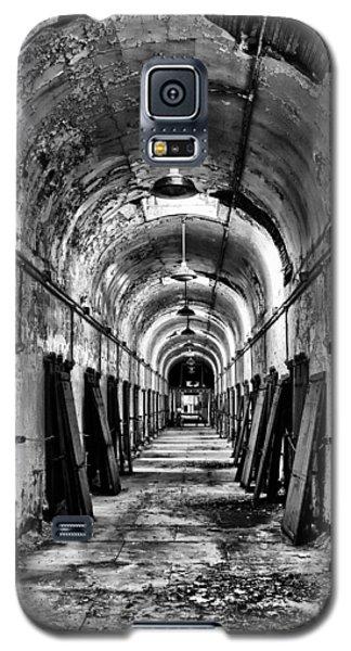Closed Doors Galaxy S5 Case