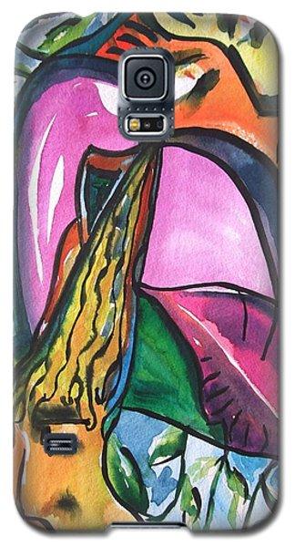 Closer Galaxy S5 Case