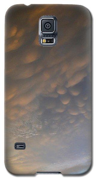 Cloud Ceiling 3  Galaxy S5 Case