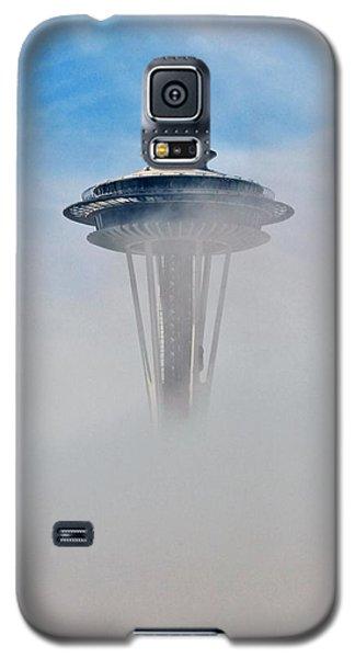 Cloud City Needle Galaxy S5 Case
