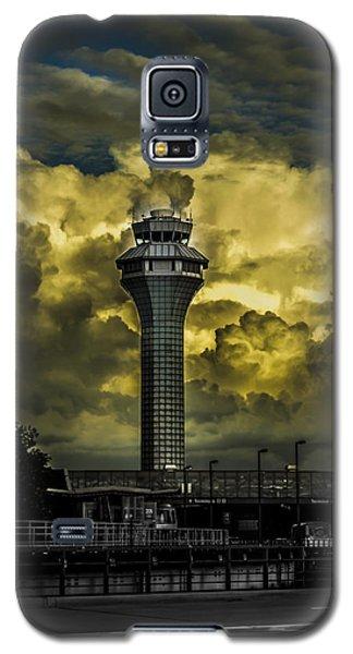 Cloud Control Galaxy S5 Case