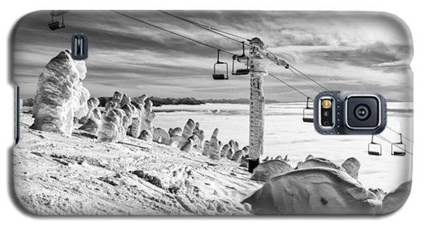 Cloud Lift Galaxy S5 Case