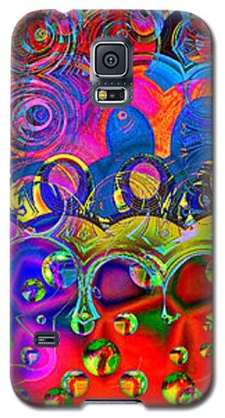 Cloudburst Galaxy S5 Case