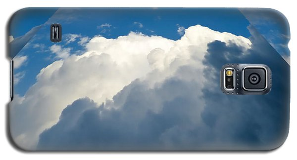 Clouds Ascending Galaxy S5 Case