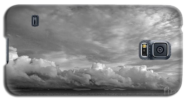 Clouds Over Alabat Island Galaxy S5 Case