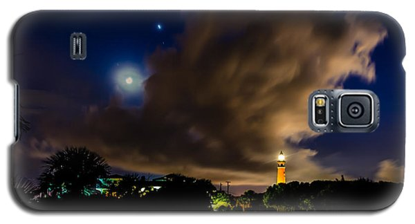 Clouds Over The Lighthouse Galaxy S5 Case
