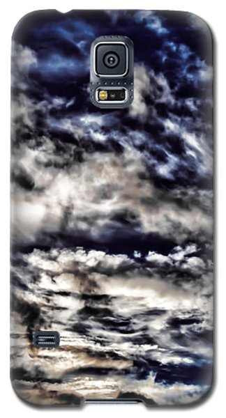 Cloudstract Galaxy S5 Case