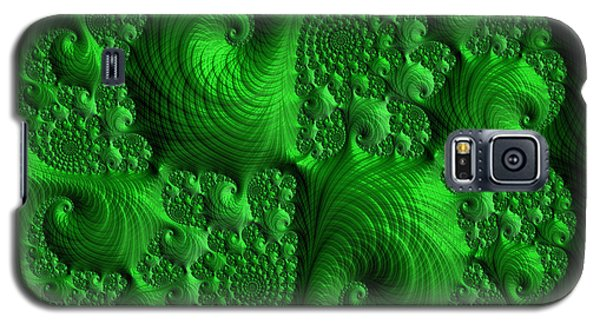 Clover Galaxy S5 Case