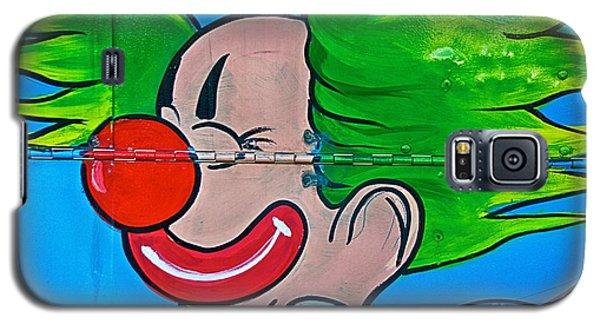 Clown Car Galaxy S5 Case