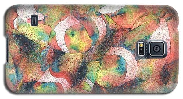 Clownfish Galaxy S5 Case