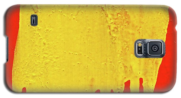 Galaxy S5 Case featuring the photograph Clyde by CML Brown