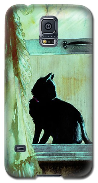 Coaly Galaxy S5 Case