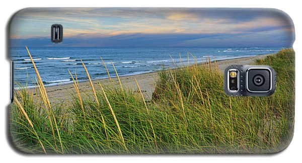 Coast Guard Beach Cape Cod Galaxy S5 Case