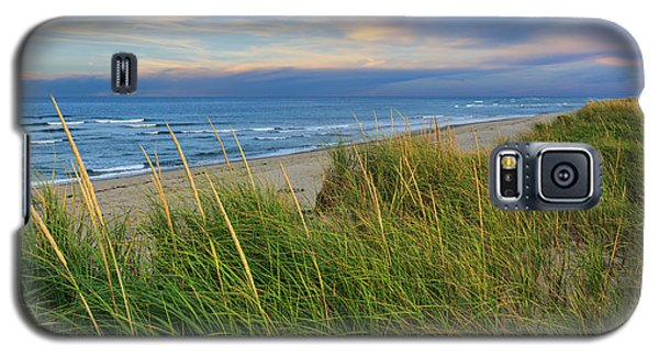 Coast Guard Beach Cape Cod Galaxy S5 Case