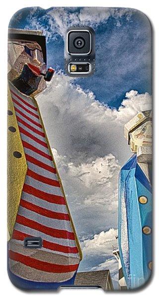 Coast Guard Galaxy S5 Case