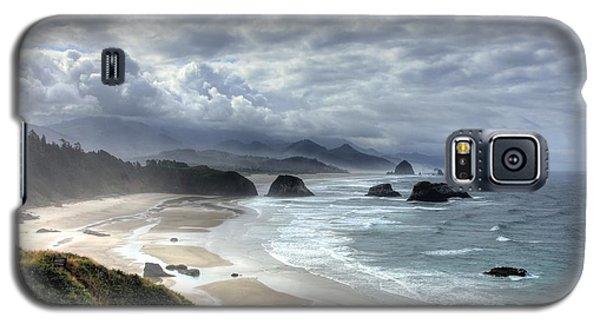 Coast Of Dreams   2 Galaxy S5 Case