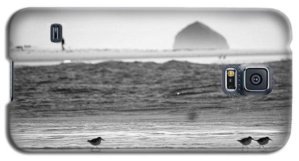 Coastal Stroll Galaxy S5 Case by Deena Otterstetter