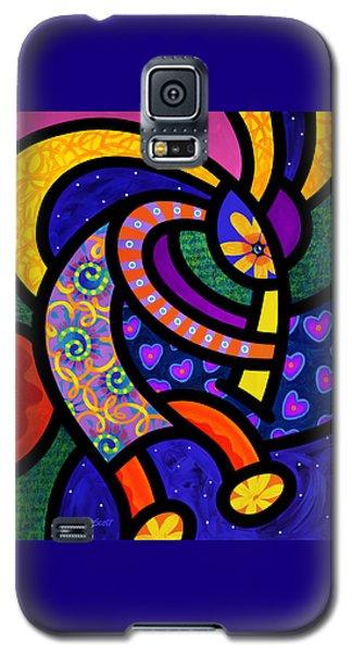 Coco Koko Pelli Galaxy S5 Case
