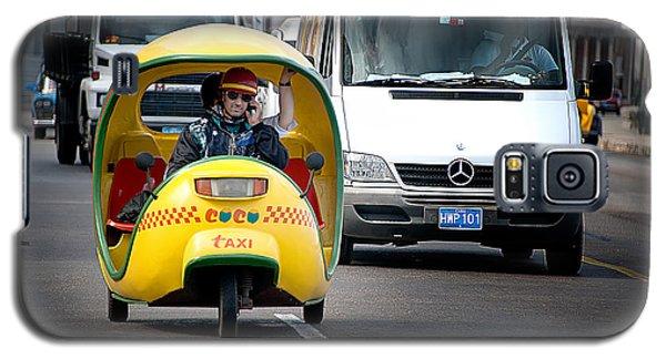 Coco Taxi Galaxy S5 Case