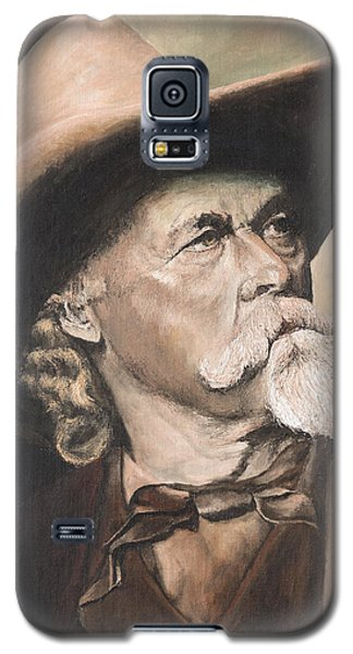 Cody - Western Gentleman Galaxy S5 Case