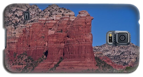 Coffee Pot Rock Galaxy S5 Case