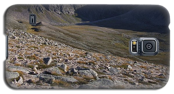 Coire An T' Sneachda - Cairngorm Mountains Galaxy S5 Case by Phil Banks