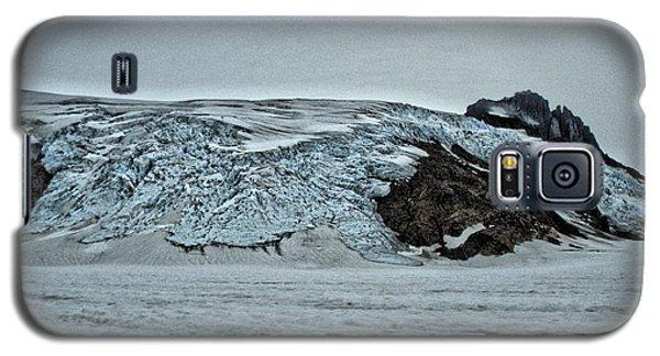 Cold Galaxy S5 Case