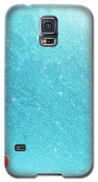Cold Cold Heart Galaxy S5 Case