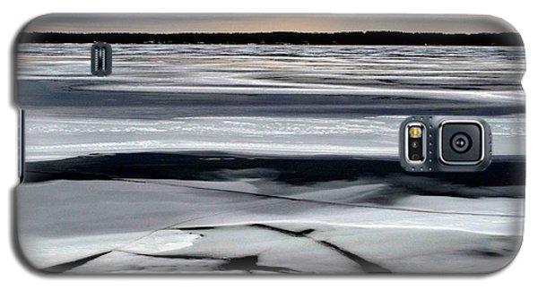 Cold Colour Wash 2 - Canada Galaxy S5 Case