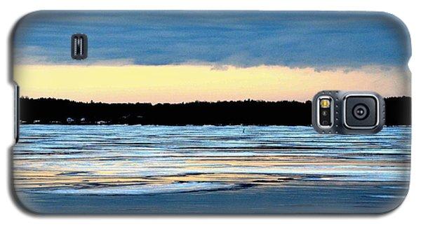 Cold Colour Wash 3 - Canada Galaxy S5 Case