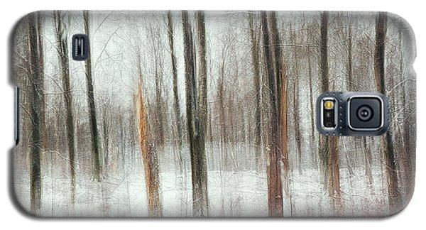 Cold Galaxy S5 Case - Cold by Gustav Davidsson