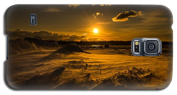 Cold Solace Galaxy S5 Case