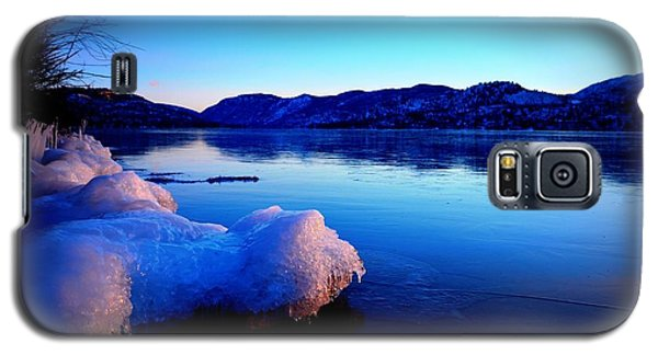 Coldblue Galaxy S5 Case