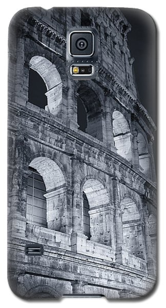 Colosseum Before Dawn Galaxy S5 Case
