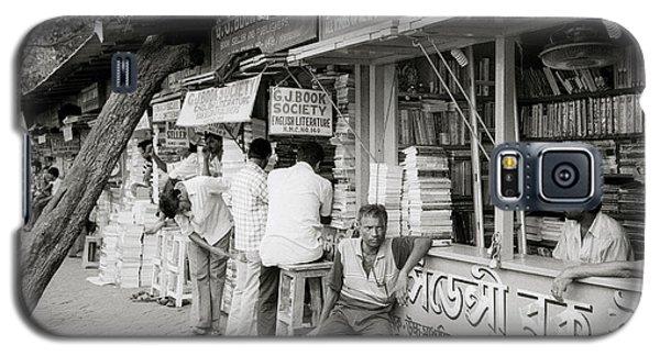 College Street Calcutta  Galaxy S5 Case