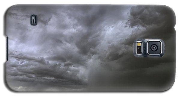 Colliding  Galaxy S5 Case