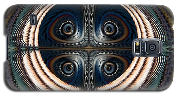 Colonel Of Truth Galaxy S5 Case by Jim Pavelle