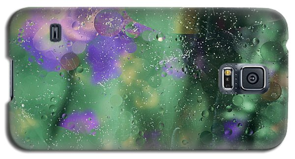 Color Abstract 4 Galaxy S5 Case