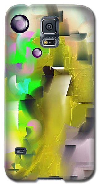 Color And Light Galaxy S5 Case